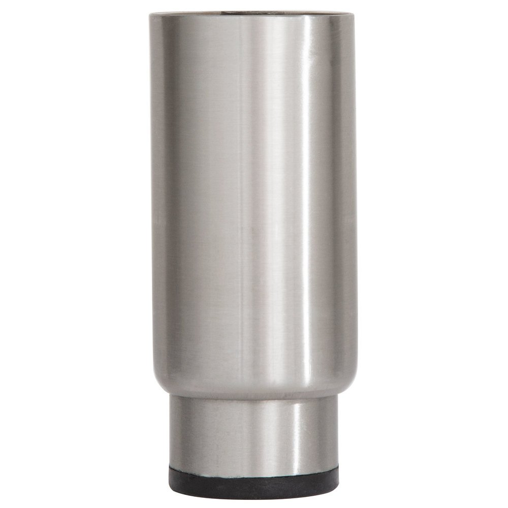 Regency 5 inch - 7 inch Adjustable Stainless Steel Leg