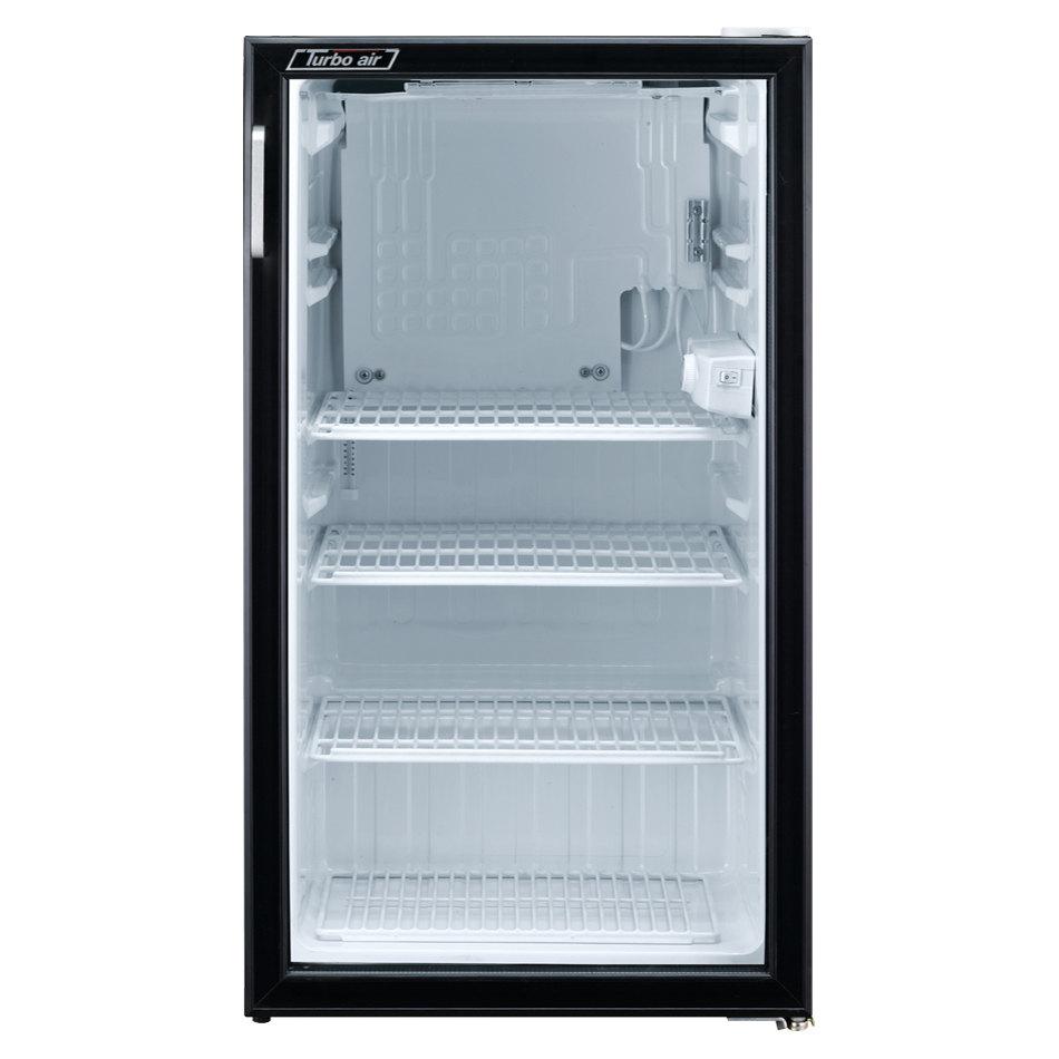 appliances refrigerator door ft mini danby steel com cu dp amazon glass fridge compact