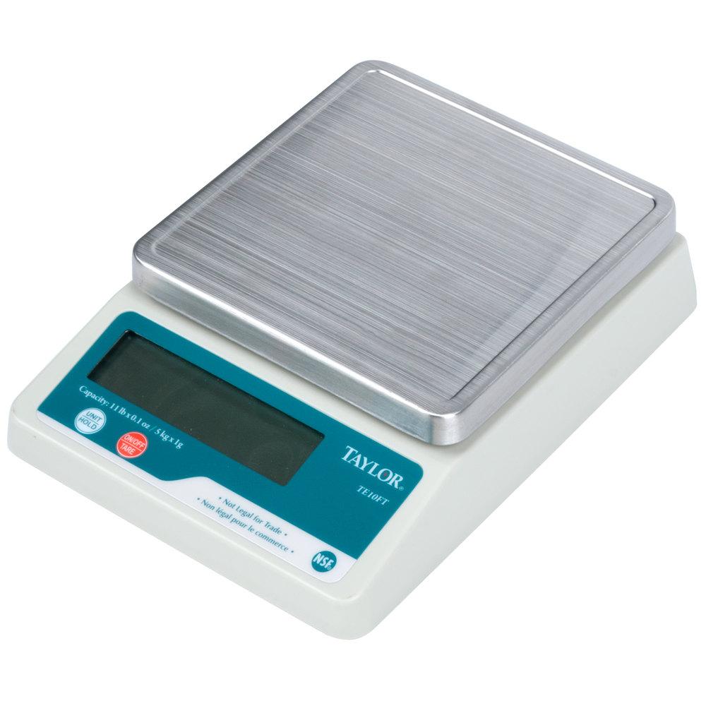Best Kitchen Scale Martha Stewart