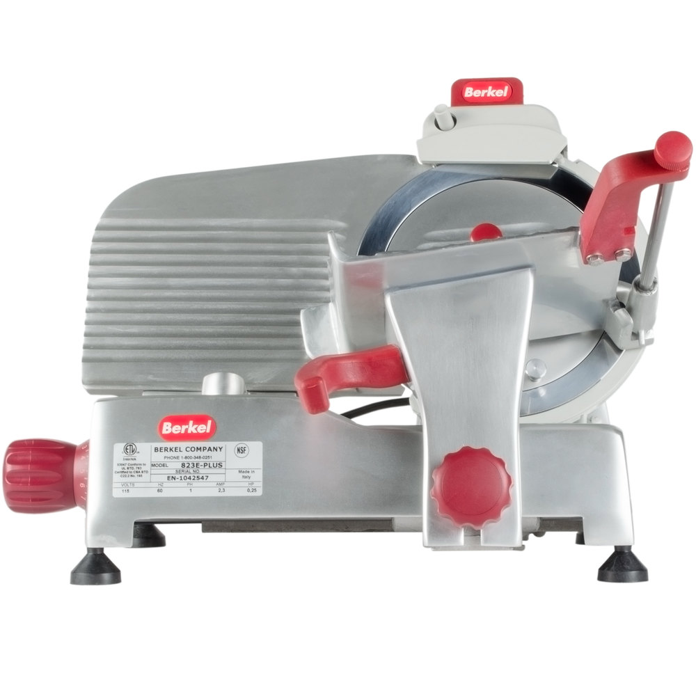 Hp 8600 plus manual feed mixers