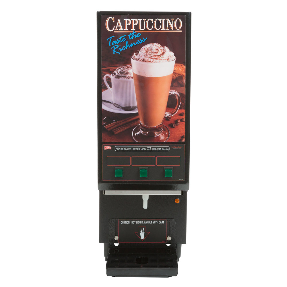 Latest Collection Of Bunn Imix-5 Black Cappuccino Machine # 37000.0020 Big Clearance Sale Coffee Brewers & Warmers