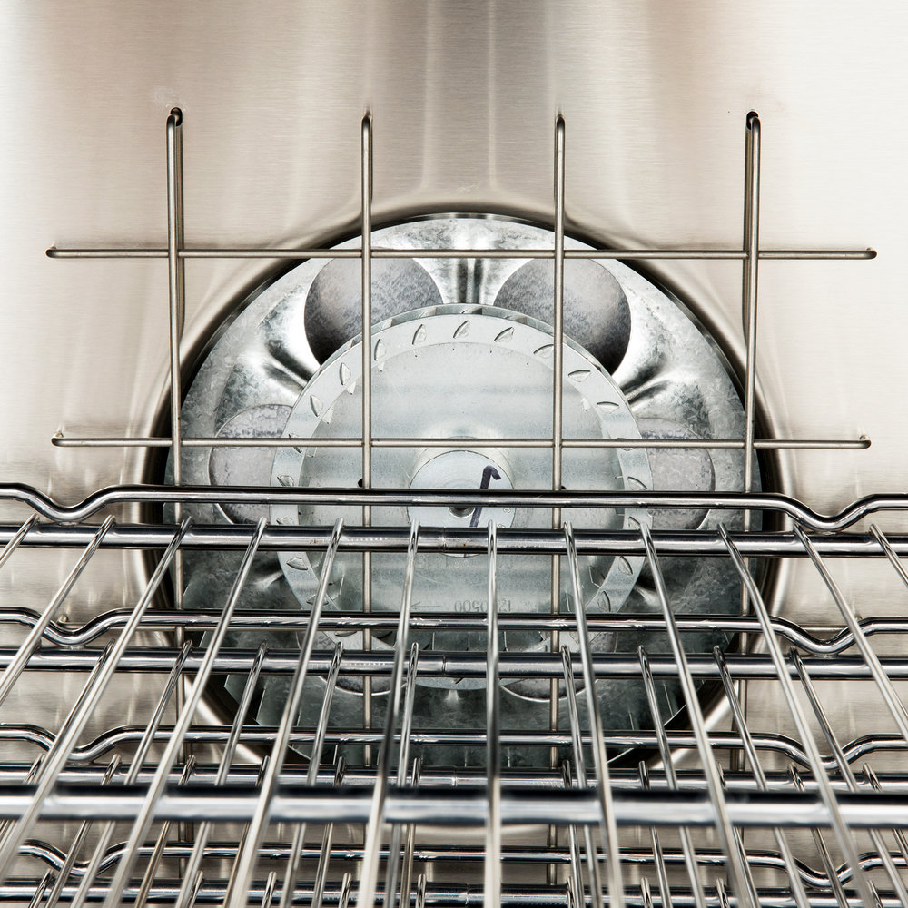 Bakers Pride Bco E2 Cyclone Series Double Deck Full Size