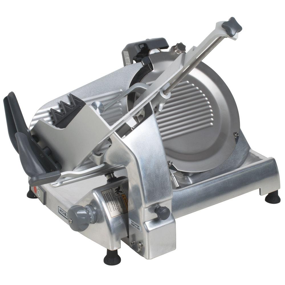 Hobart Slicer Parts Webstaurantstore Rack Oven Wiring Diagram 120 Volts Hs6n 1 13 Inch Manual 2 Hp
