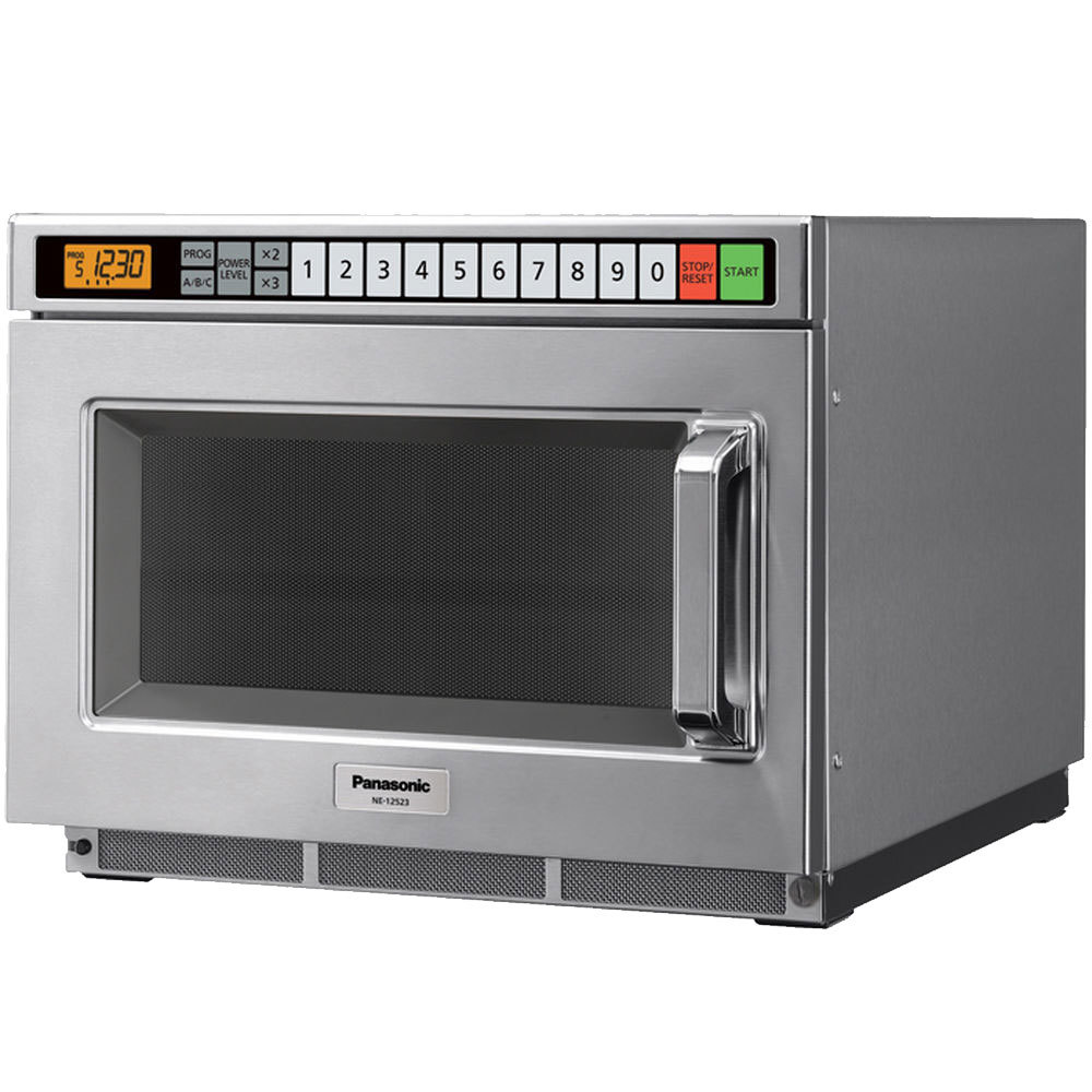 Panasonic Commercial Microwave Oven Bestmicrowave