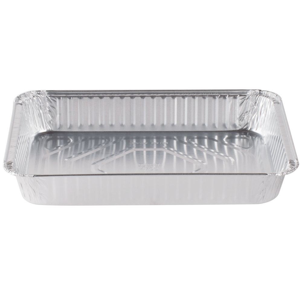 Durable Packaging  Inch X 9 Inch Foil Cake Pan 25