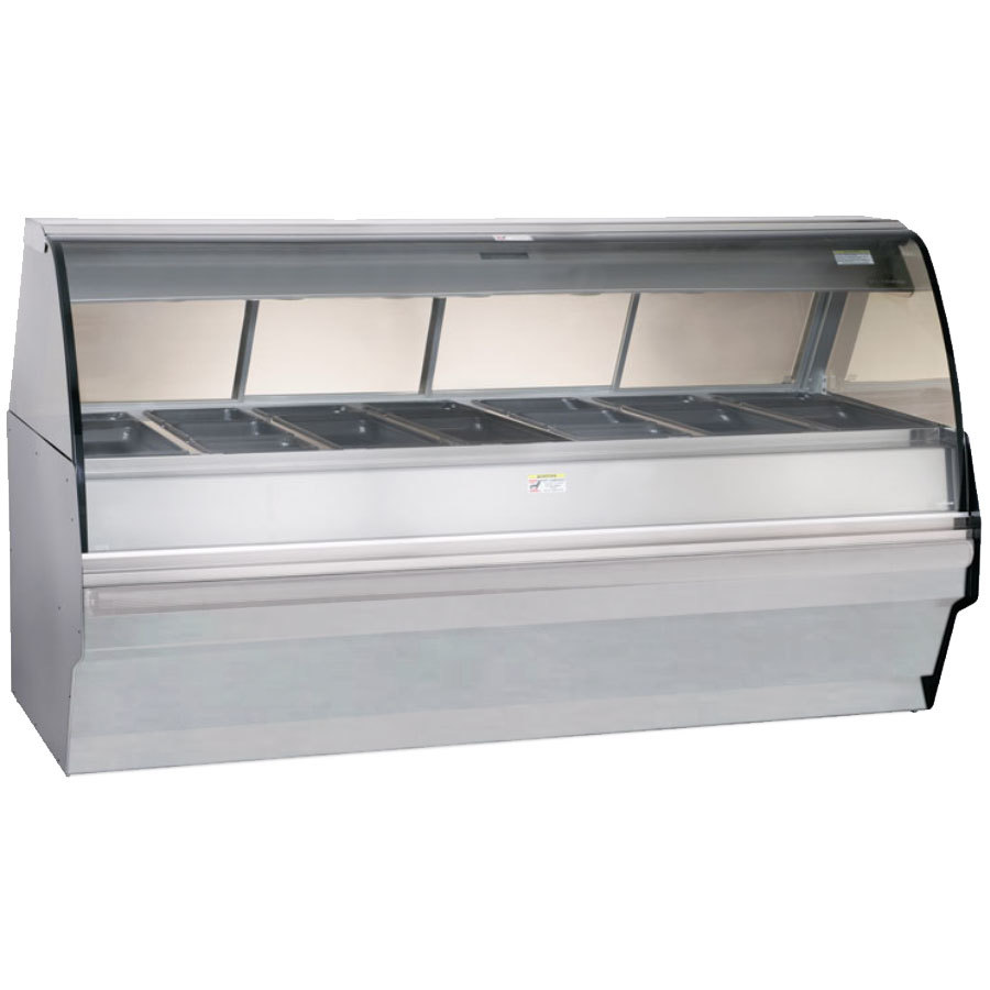 Alto Shaam Ty2sys 96 Ss Stainless Steel Heated Display