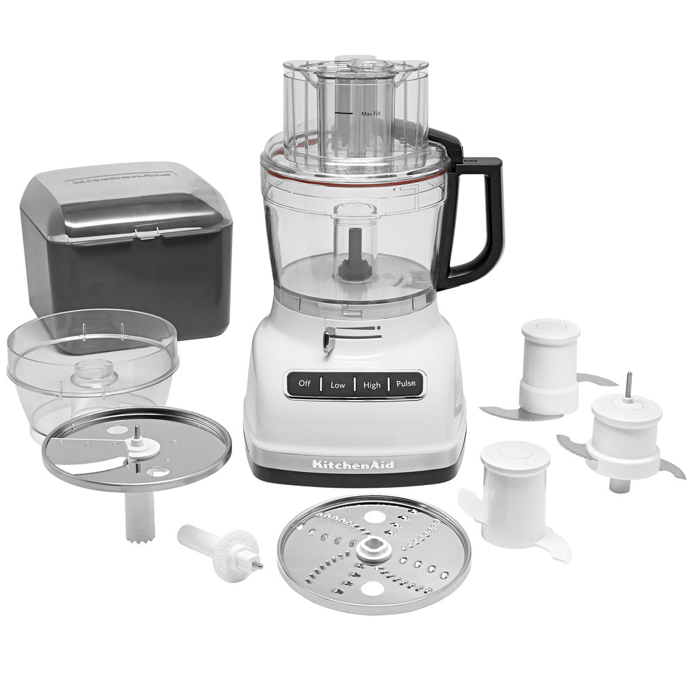 Kitchenaid Food Processor  Cup Parts