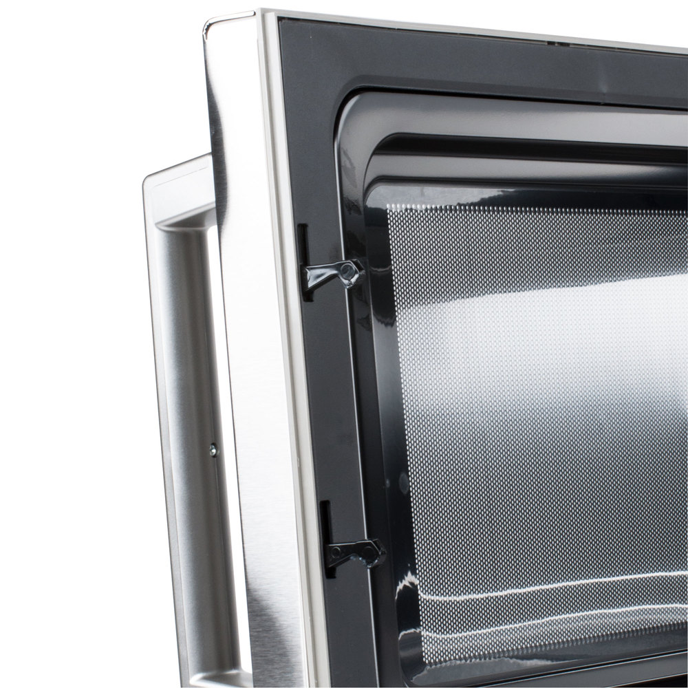 Amana Microwave Oven Repair: Amana RCS10TS Stackable Commercial Microwave With Push