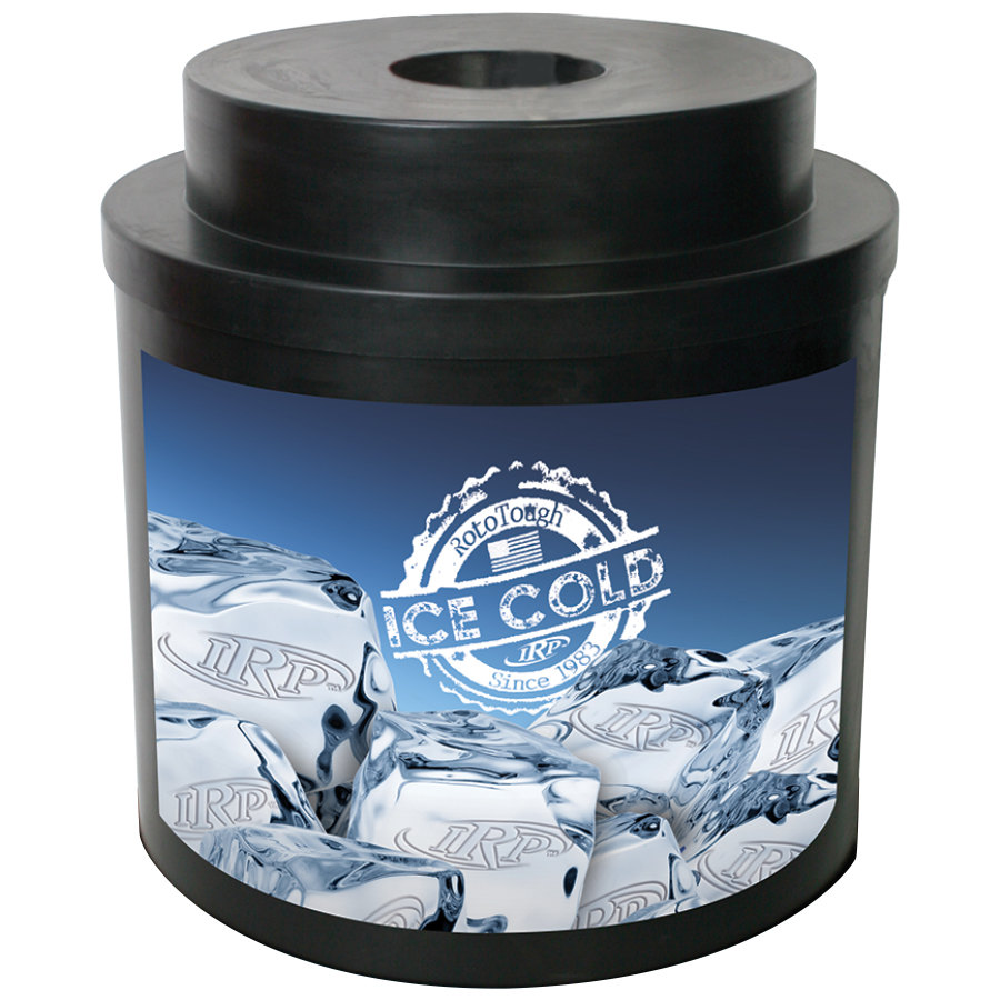 Irp Black Super Cooler I 010 Keg Beverage