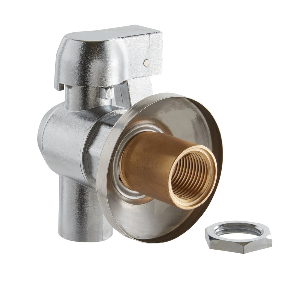 Carnival King PDFCFA Faucet Drain Assembly for DFC4400 and DFC1800
