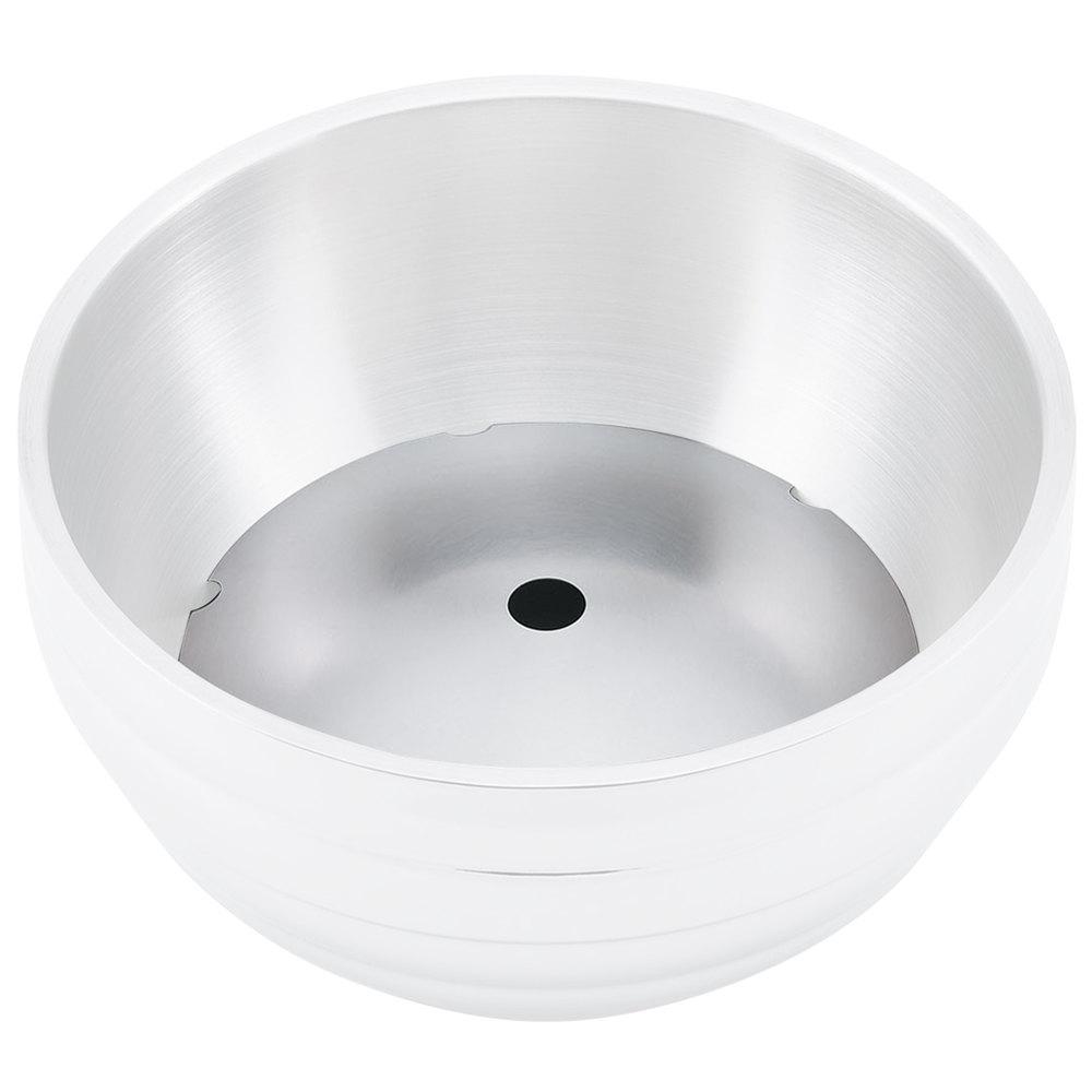 6 round bottom bowl