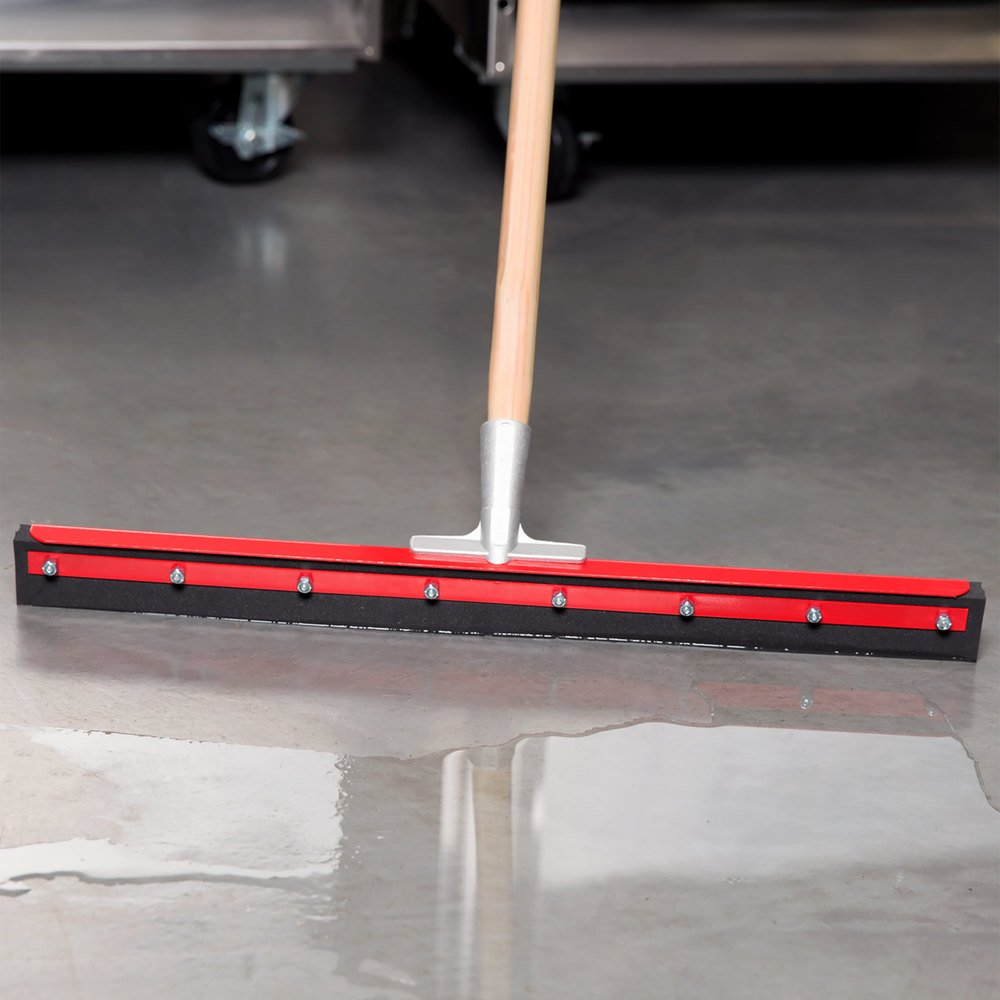 Carlisle 4008200 floor cleaning squeegee 24 double foam image preview image preview dailygadgetfo Choice Image
