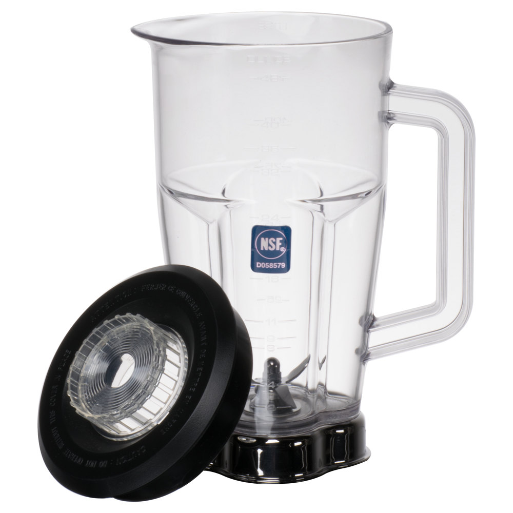 959978 waring bb900p 48 oz two speed chrome bar blender  at edmiracle.co