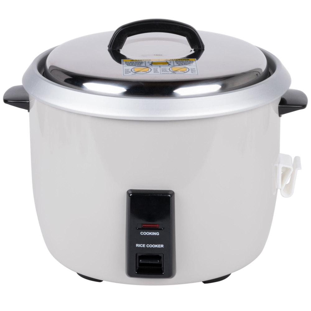 Mercial Rice Cooker  120v Main Picture; Image Preview