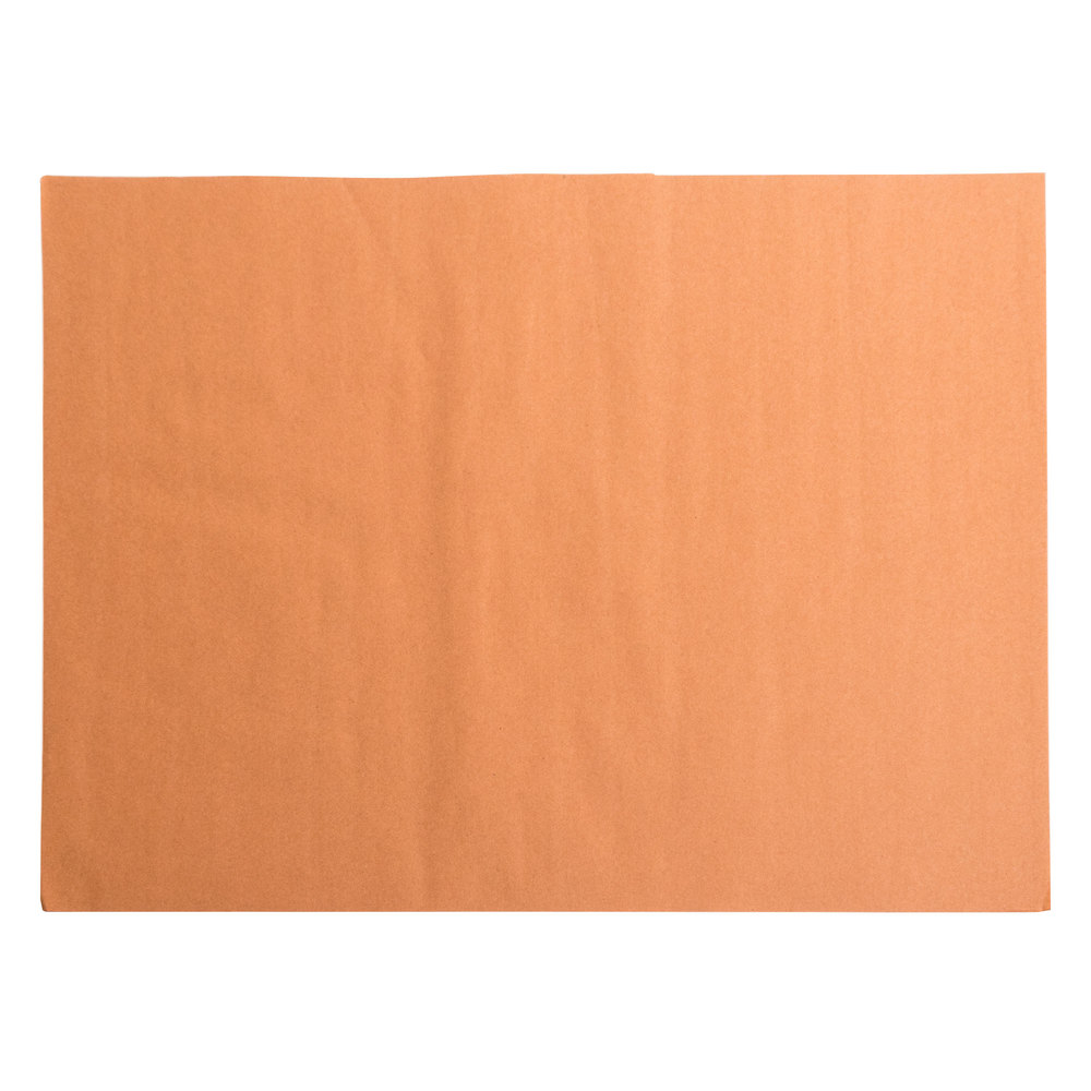 Butcher Paper Sheets | Pre-Cut Butcher Paper | Colored Butcher Paper