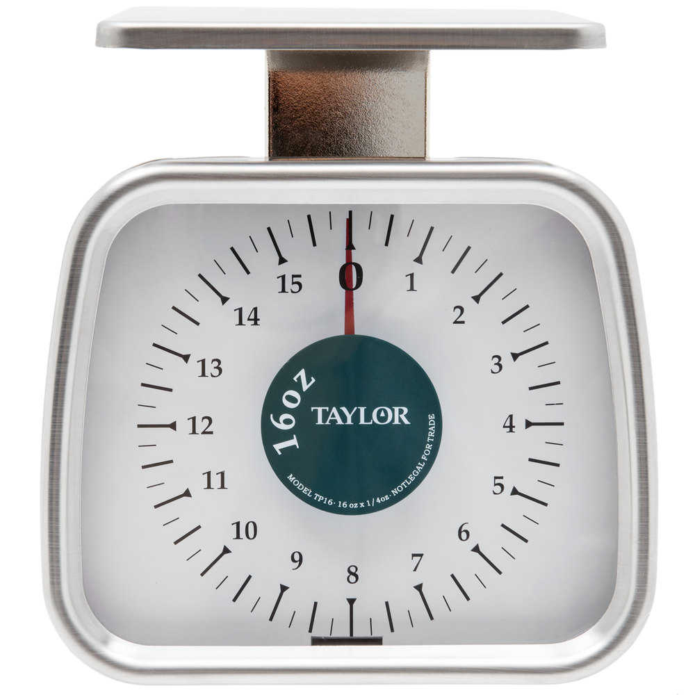 Dorable Taylor Classic Digital Kitchen Scale Photo - Kitchen ...