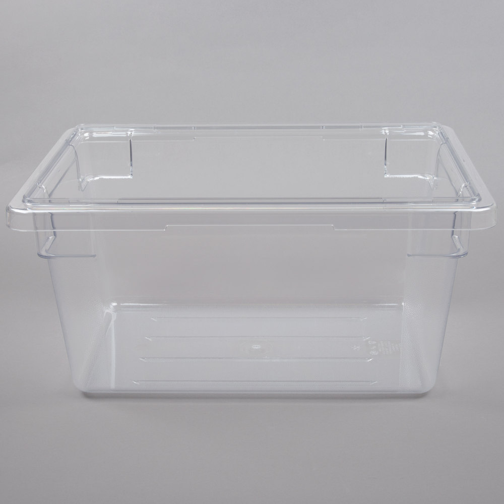 Cambro Containers Cambro Storage Containers