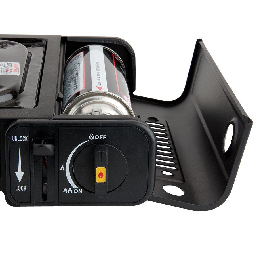 Portable Gas Stove | Butane Burner with 1 Range