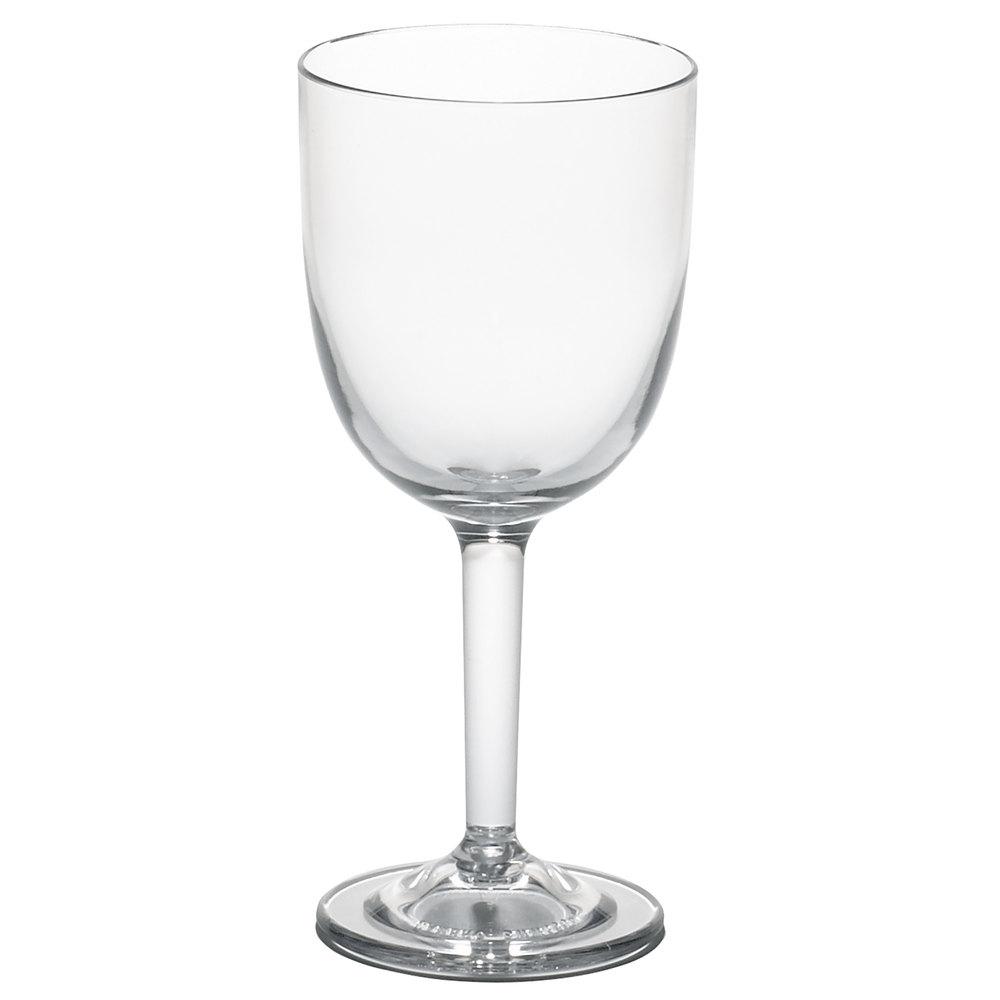 Plastic Wine Gl Atcsagacity
