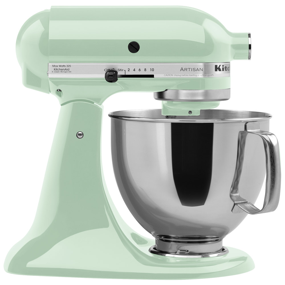 Kitchen Aid Counter Top Mixer