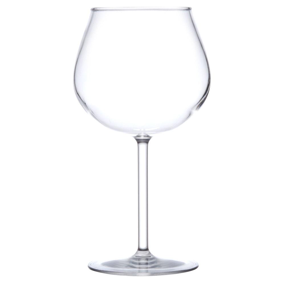 Get Sw 1447 Cl 20 Oz Tritan Plastic Wine Glass