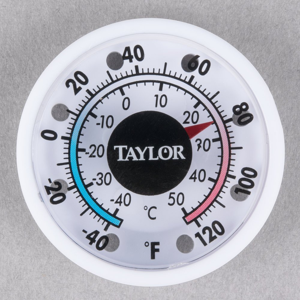 Taylor 5327 Indoor / Outdoor Thermometer