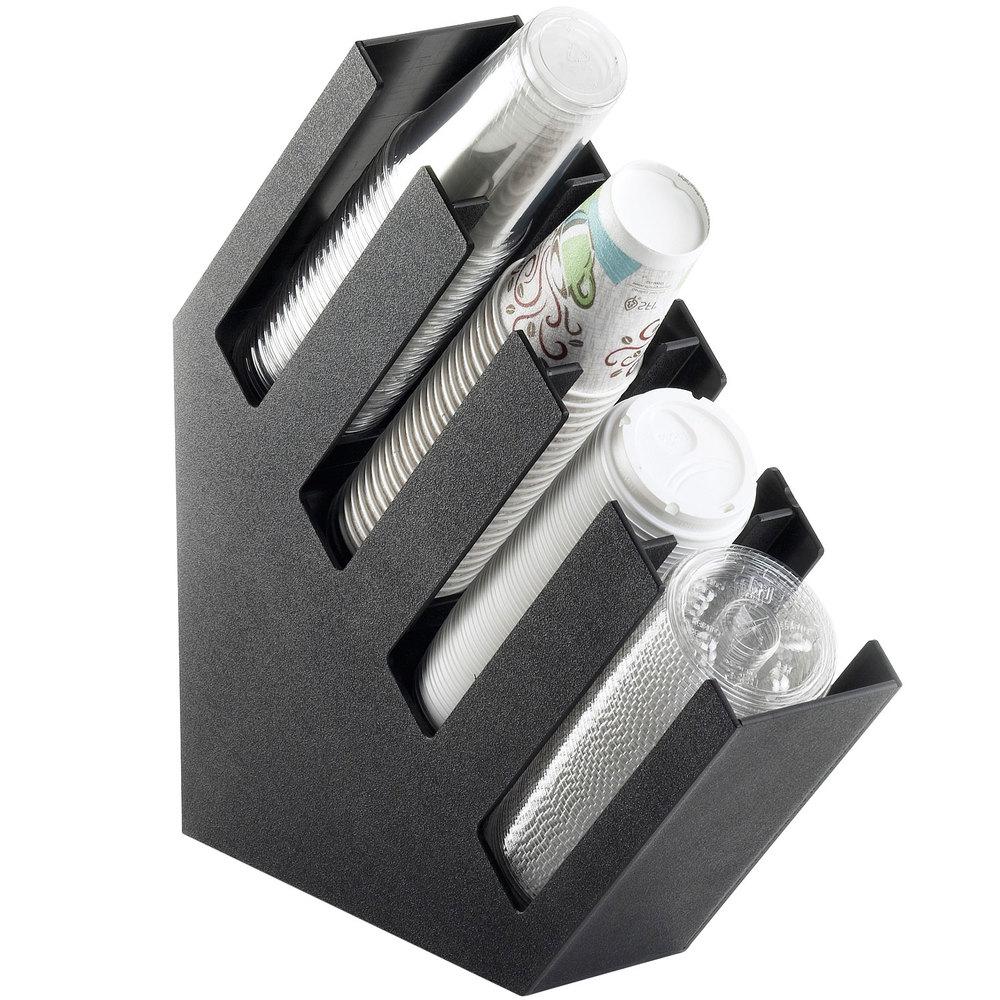 Cardboard Cup Holders - WebstaurantStore
