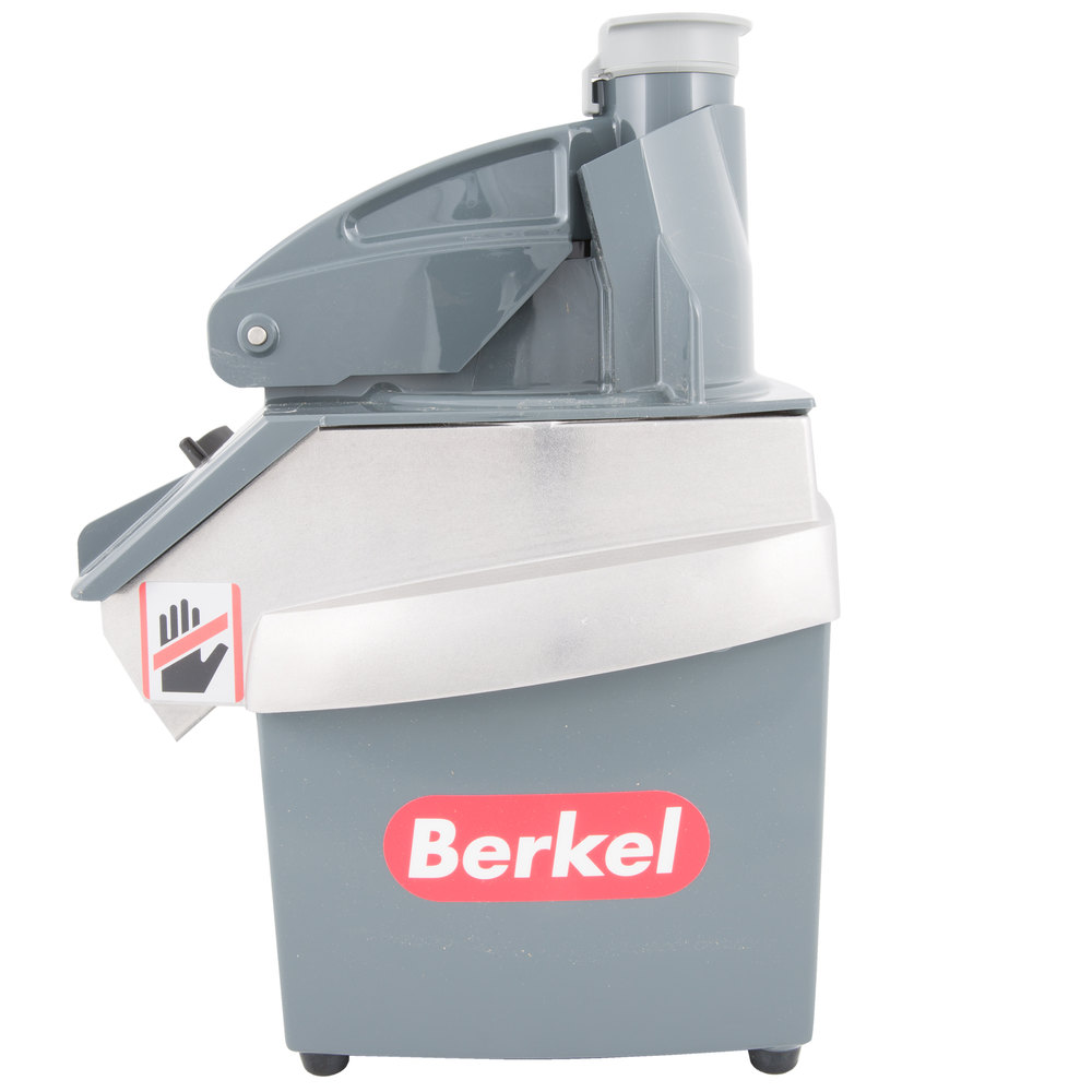 Berkel Commerical Food Processors | WebstaurantStore