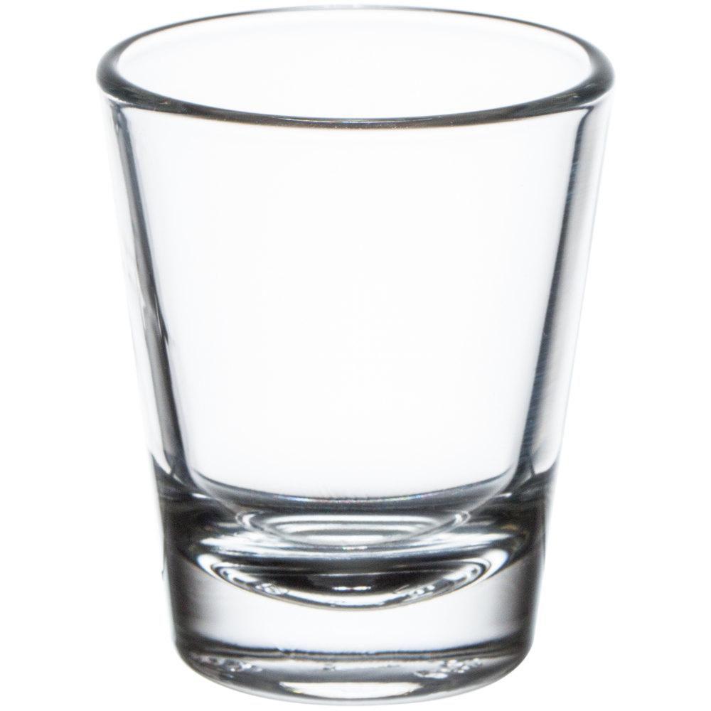 Ounce Shot Glass