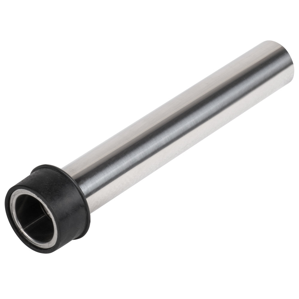 Stainless Steel Pipes : Regency quot stainless steel overflow pipe for drains