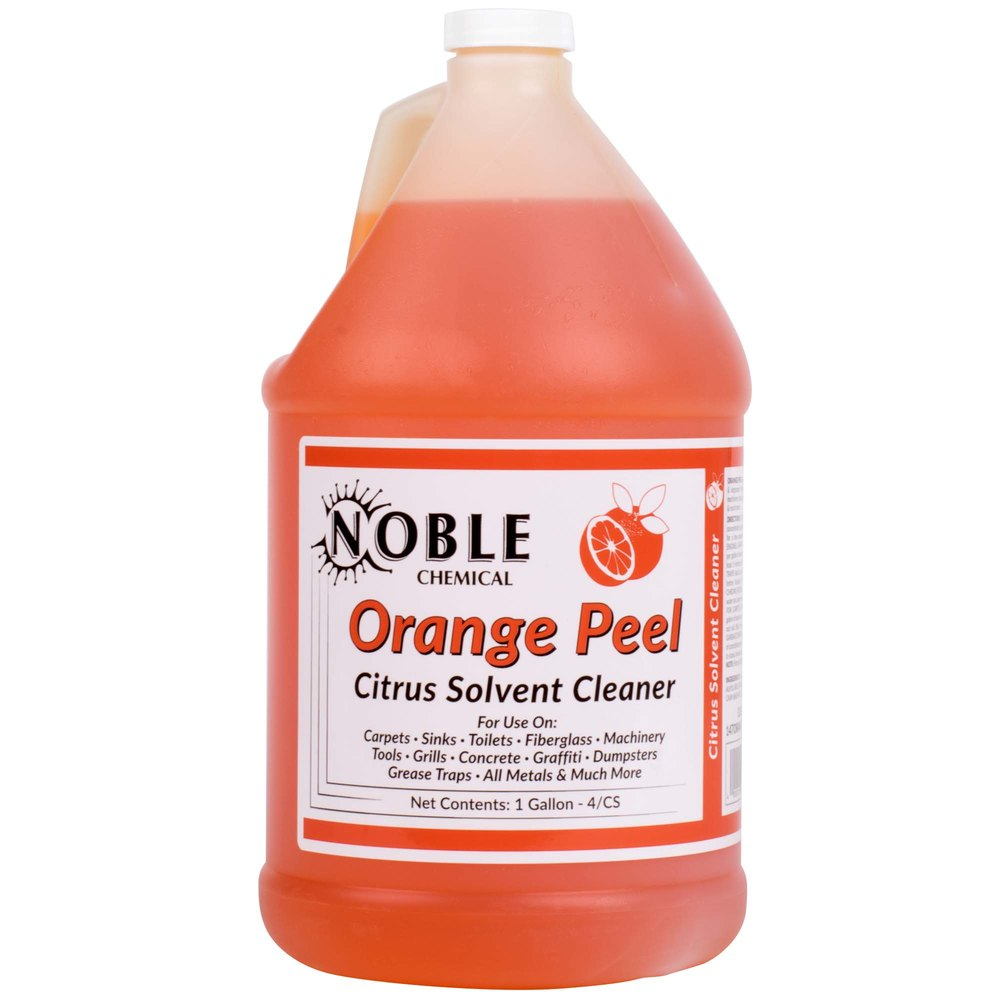 Procter Gamble 22570 1 Gallon 128 Oz Comet Disinfecting Sanitizing Bathroom Cleaner 3 Case