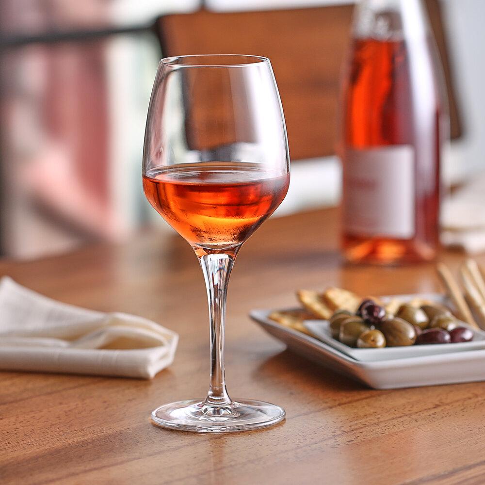 Nude 67023-024 Fame 14 oz. All-Purpose Wine Glass - 24/Case