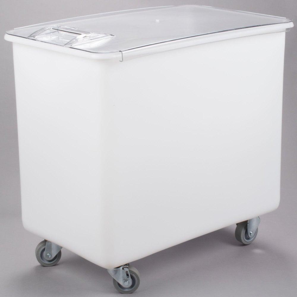 Cambro IB44148 43 Gallon Mobile Ingredient Storage Bin ... & Ingredient Bins | Ingredient Storage Bins