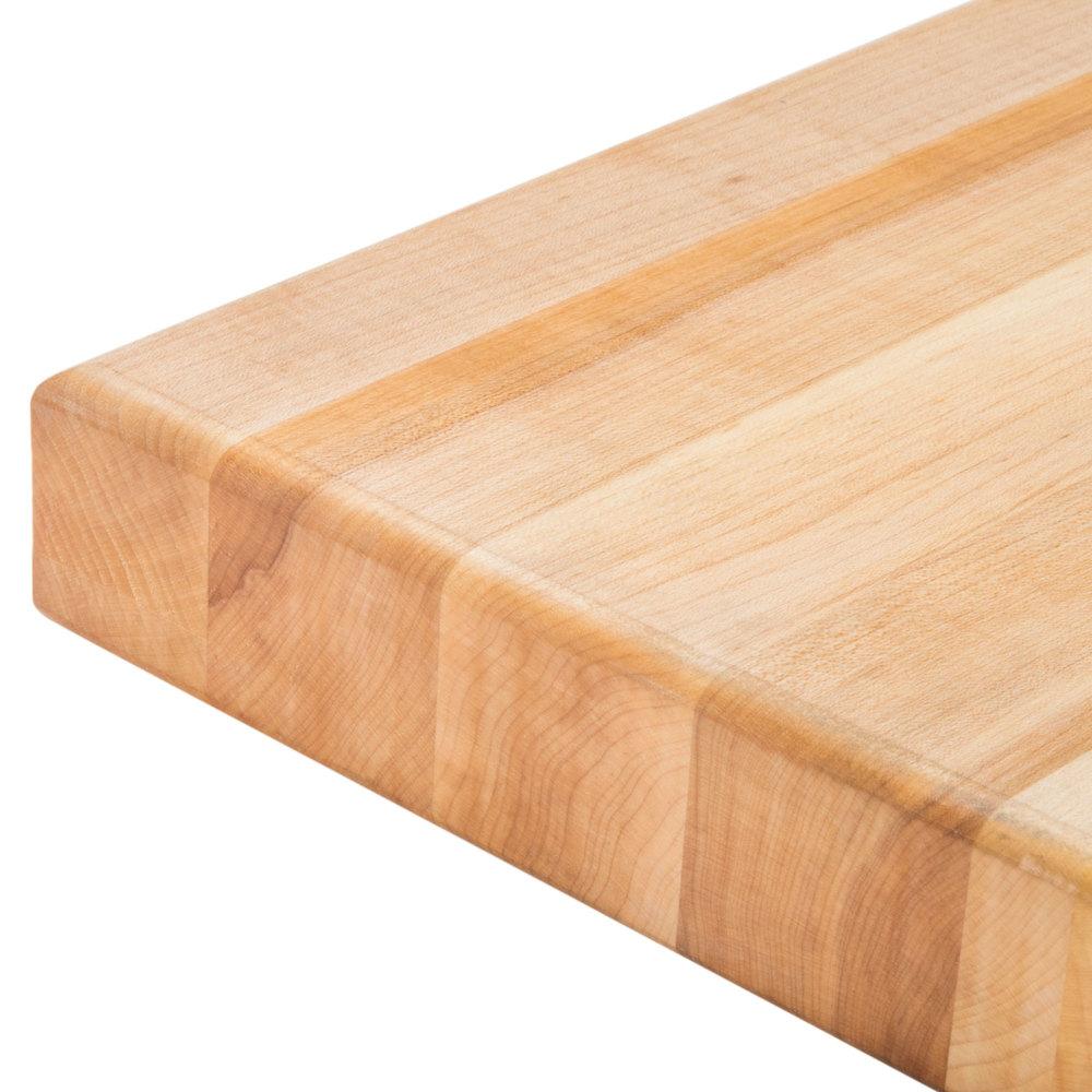 Bally block maple wood cutting board quot