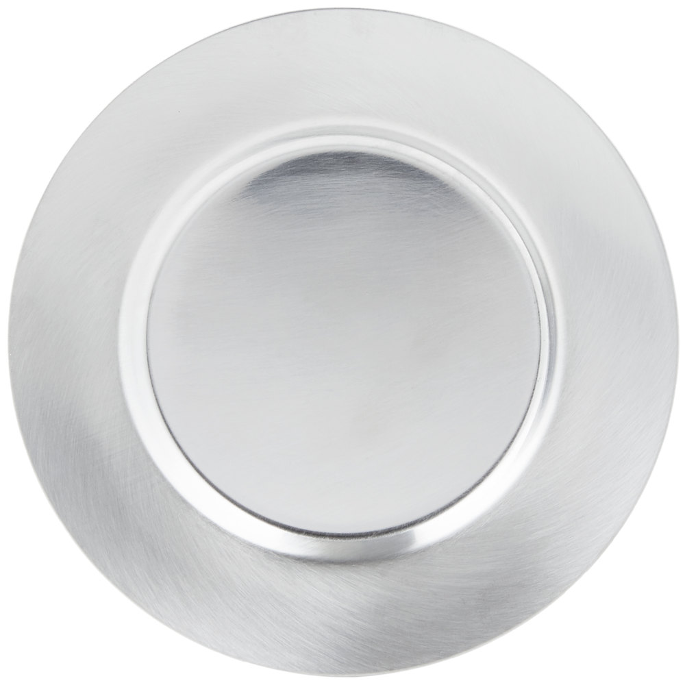 how to satin finish stainless steel