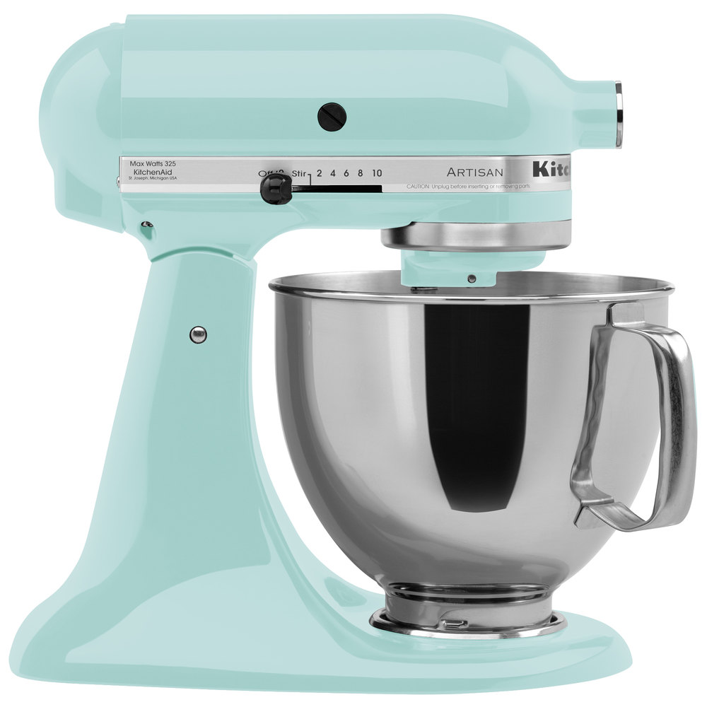 KitchenAid Artisan Mixers | KitchenAid Professional 600 Countertop ...