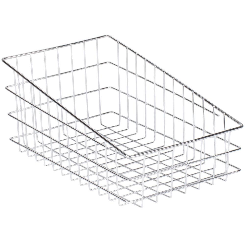 choice wire bagel    bread basket 11 u0026quot  x 18 1  2 u0026quot