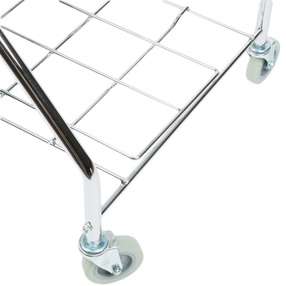commercial laundry folding table