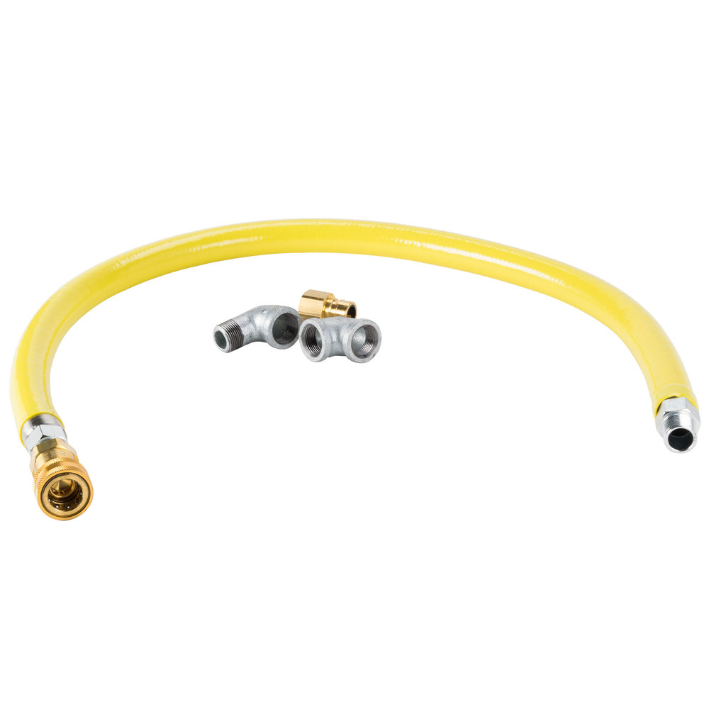 Commercial Gas Connector