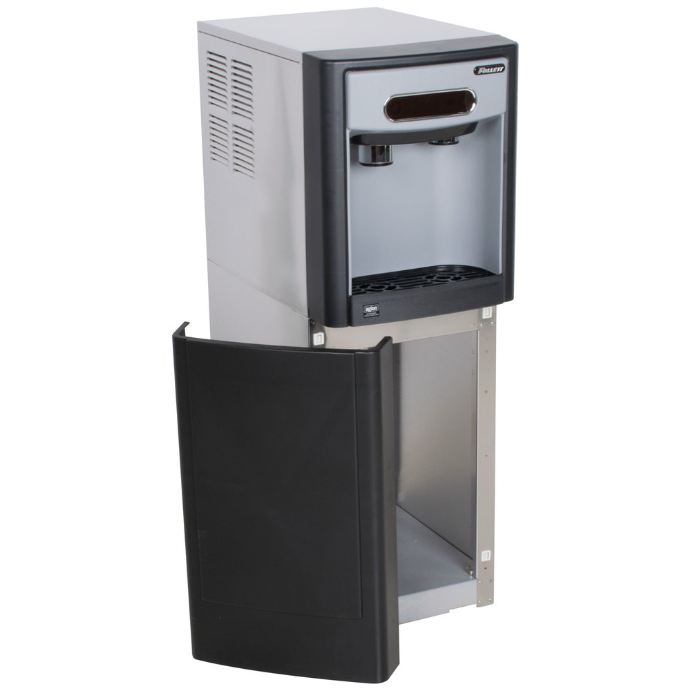 Follett 7FS100A-IW-NF-ST-00 7 Series Air Cooled Freestanding Ice ...
