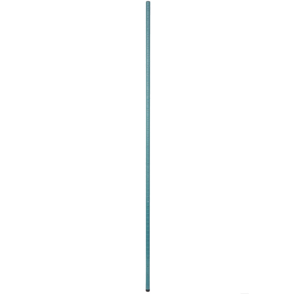 Regency 64 inch NSF Green Epoxy Post