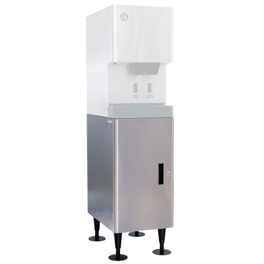 machine and water dispenser
