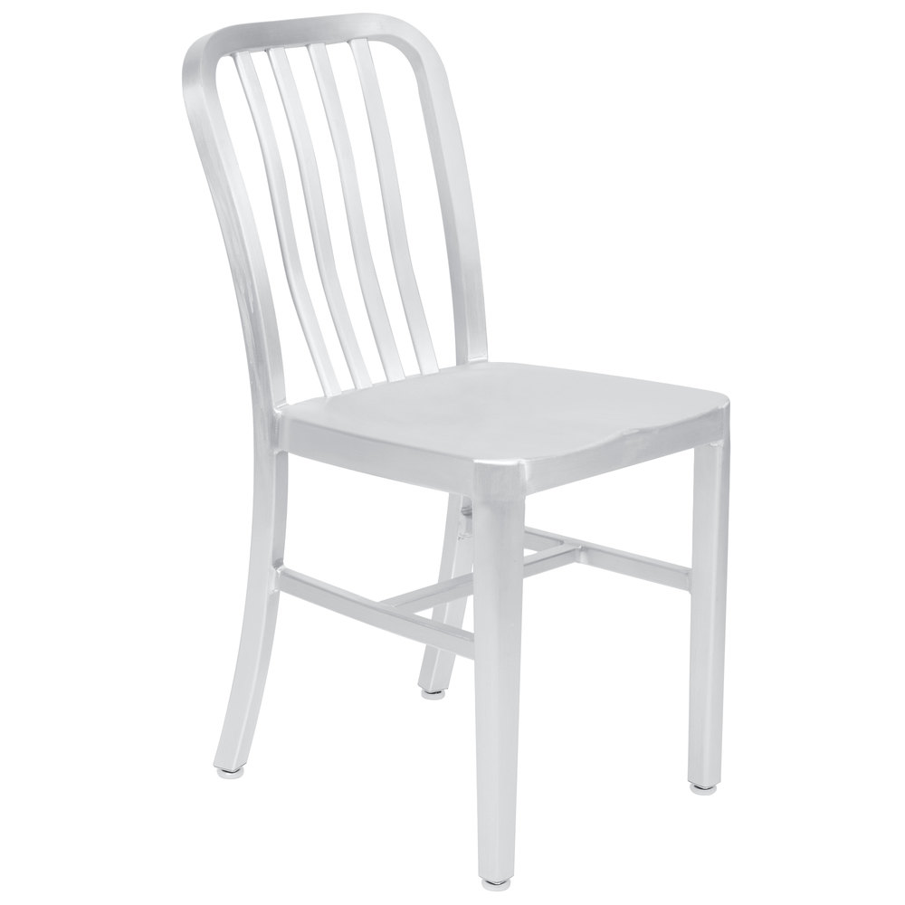 variants us chairs emeco brushed chair aluminum navy large