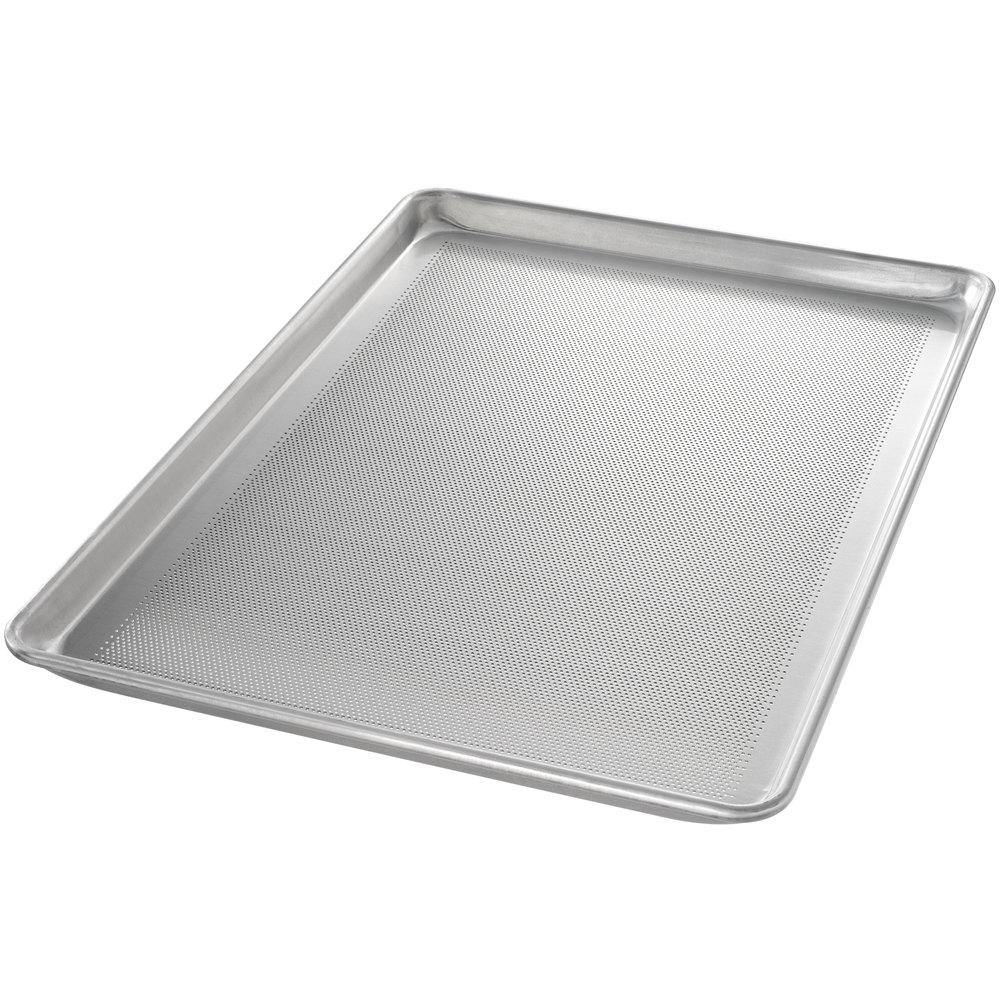 Perforated Sheet Pans | Perforated Baking Pans