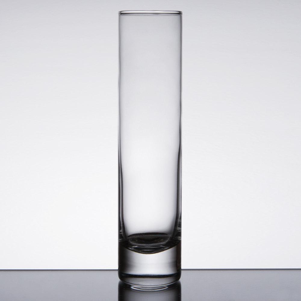 Bud vases accent vases flute glass bud vase 24case reviewsmspy