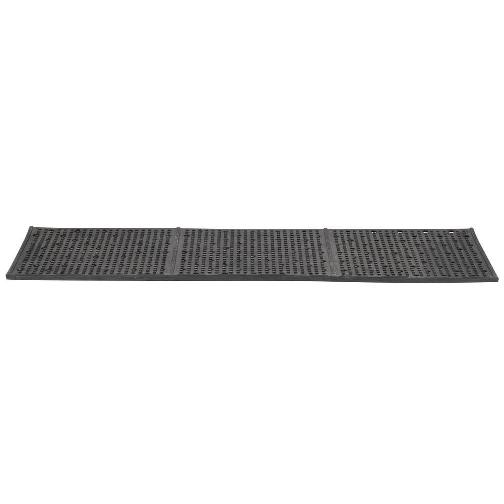 Cactus Mat 1640r C332 Revers A Mat 3 Wide Black