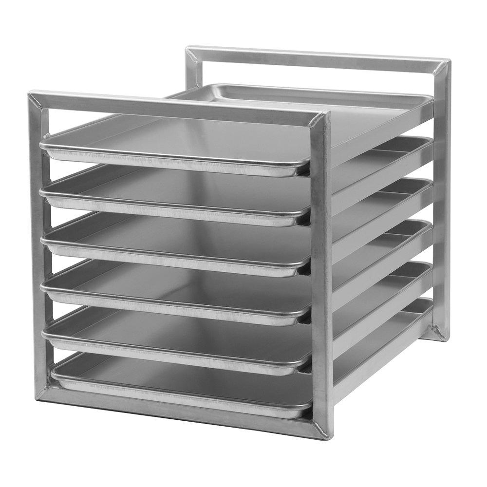 Cambro Cstsr Camshelving Tray Slide Rack