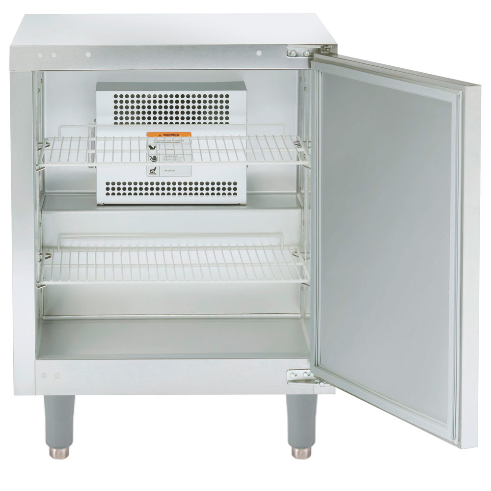 traulsen ult r undercounter zer right hinged door main picture image preview