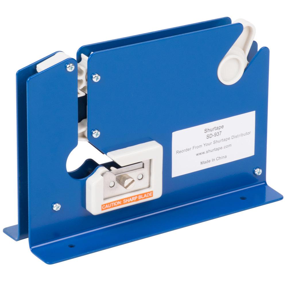 Poly Bag Sealer Tape Dispenser