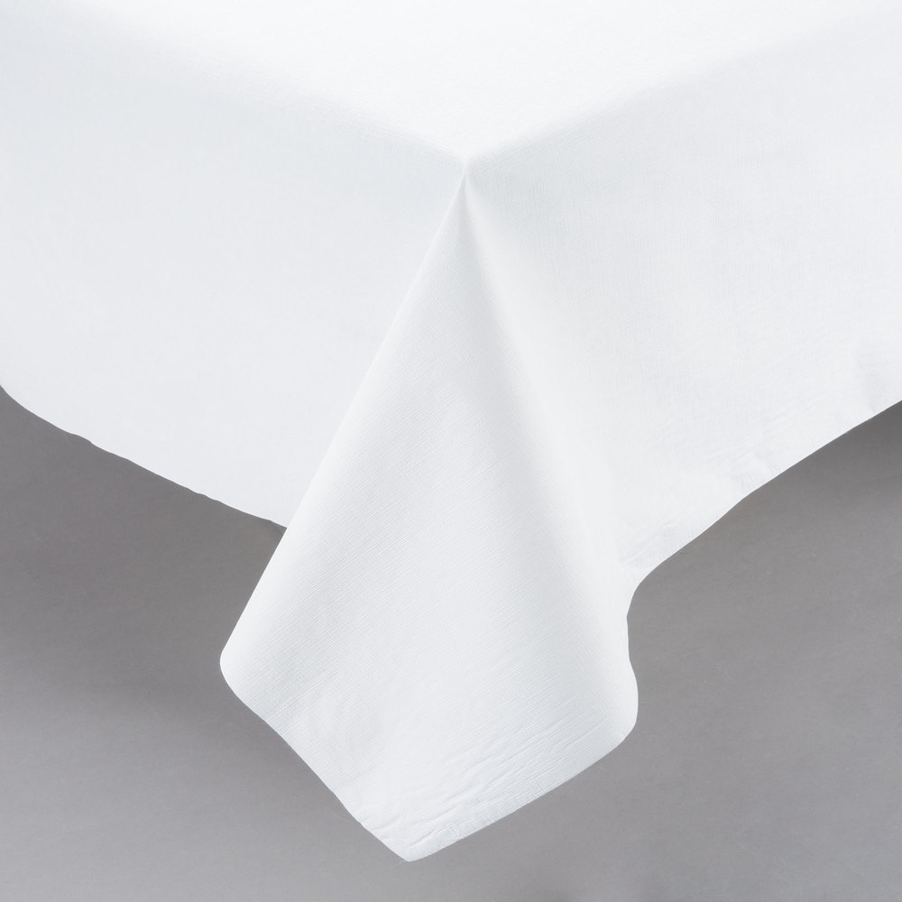 72 inch square vinyl tablecloth